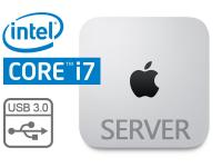 "Карточка товара ""Apple Mac mini Server MD389 i7 2.3GHz Intel HD 4000"""