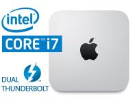 "Карточка товара ""Apple Mac mini Z0R7000K9 i7 3.0GHz Intel Iris Graphics"""