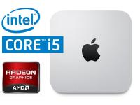 "Карточка товара ""Apple Mac mini MC816 i5 2.5GHz ATI Radeon 6630M"""