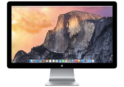 Фотография товара Apple Thunderbolt Display 27""