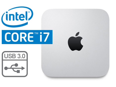 Фотография товара Apple Mac mini BTO/CTO i7 2.6GHz Intel HD 4000